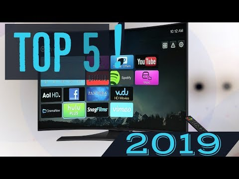 Best Android TV Boxes In 2019