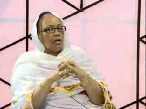 Dossier Habré | Entretien avec Mme HABRE sur le complot contre son Hissene Habre