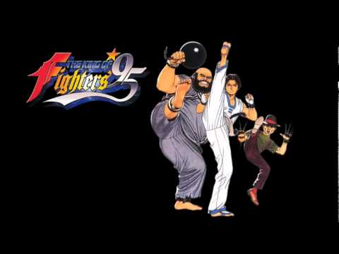 The King Of Fighters '95 - Ryo (Arranged)