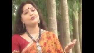 Ranga Matir Pathe | Music - Kazi Nazrul Islam | Singer - Susmita Goswami