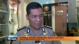 Sidang Ketiga Ahok Tetap Digelar Di PN Jakarta Utara