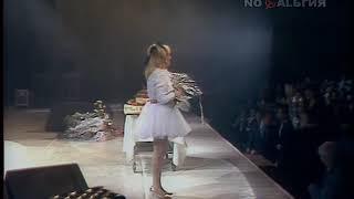 Звуковая Дорожка на концерте Аллы Пугачевой 1993 год