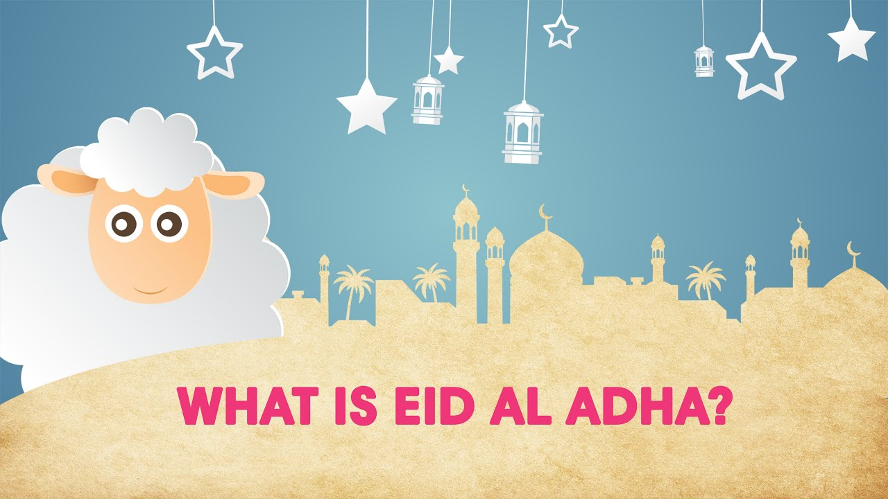 Eid al-Adha: What is it and how is it being celebrated?