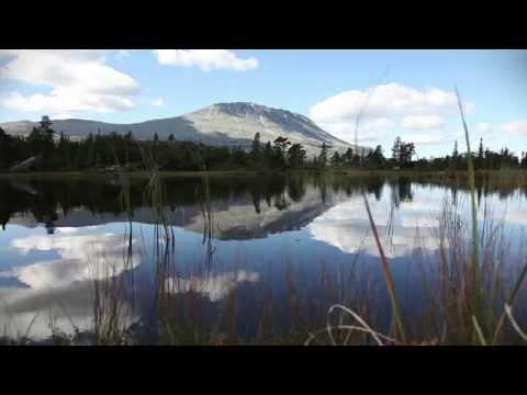Rjukan & Hardangervidda