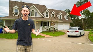 I Sold My Dream House and I'm Buying a New One! (FULL TOUR)