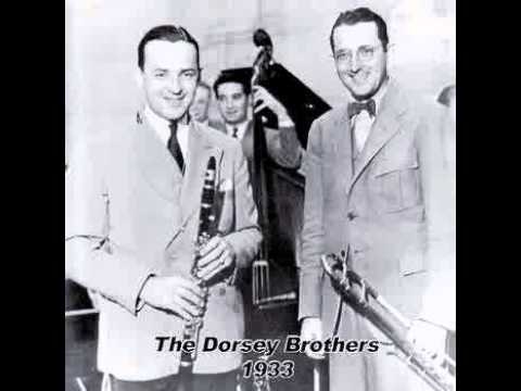 The Dorsey Brothers Orchestra - Tailspin