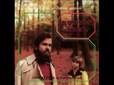 Rudolf Rokl /klavír/ - Nádherné přátelství (13.10.1975, vydáno 1976)