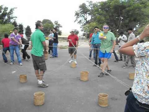 Image Result For Team Building Yarn Ball
