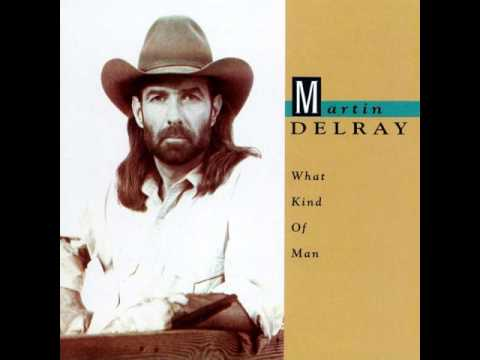 Martin Delray ➤ What Was I Thinking