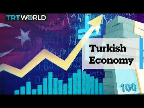 We examine the state of Turkey's economy and its forecast for 2019