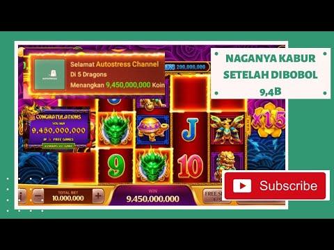 9 Naga Slot