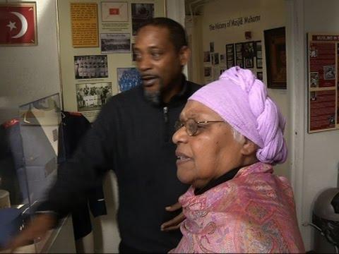 Black Muslims Look Back at Civil Rights Movement