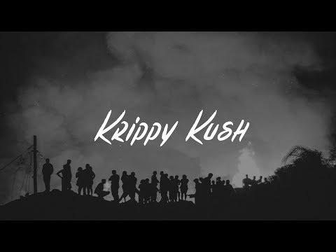 Farruko, Nicki Minaj, Bad Bunny, - Krippy Kush (Ft.21 Savage & Rvssian)  (Remix)