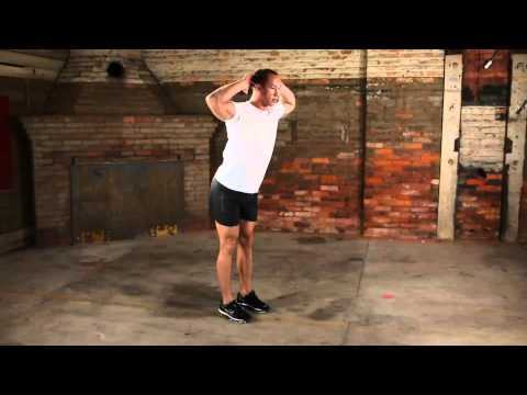 Good Mornings | Bodyweight exercises