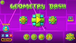 Geometry dash #3 / gram w jumper'a