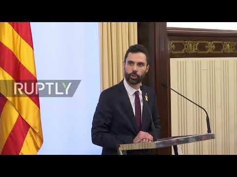 Spain: Catalan parliament postpones election for regional leader