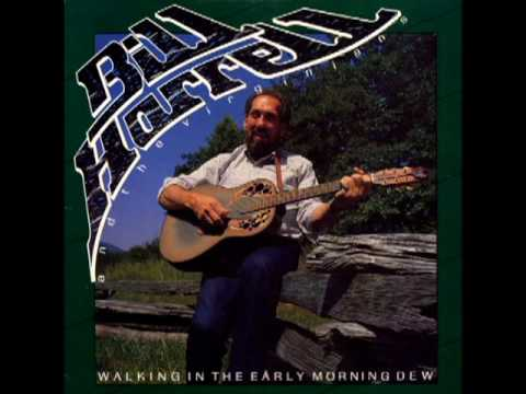 Walking In The Early Morning Dew [1983] - Bill Harrell ...