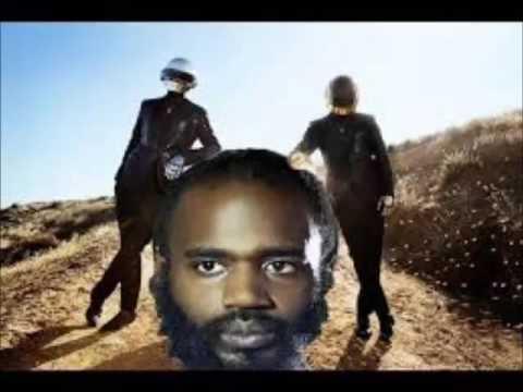 Daft Punk vs MC Ride - Beware One More Time