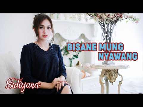 Free Download Suliyana - Bisane Mung Nyawang  (official Music Video) Mp3 dan Mp4