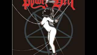 Power from Hell (Bra) - Pentagram Forces