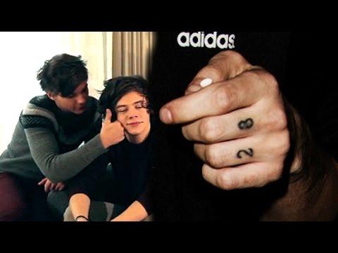 Harry & Louis - September 28th 2013