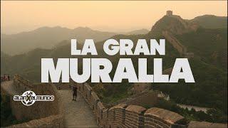 La Gran Muralla China   sin restaurar! Beijing #3