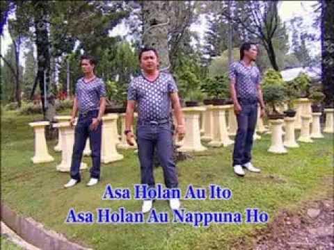 Alfa'ro Trio - Bandara Kualanamu