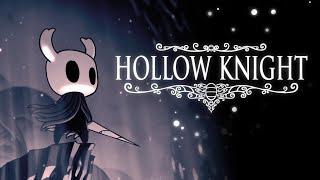 Hollow Knight Random Room and Random Item - Close to the End??
