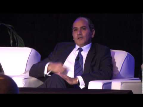 AMEI 2014 Panel 2, Part 1:  SMART CITIES: INFRASTRUCTURE FOR NEXT GENERATION COMMUNITIES