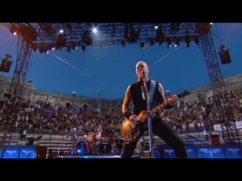 Metallica - Blackened (Live) - Nimes, France - HD