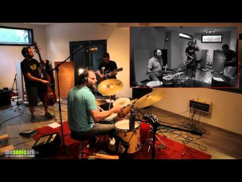 "Recording Live in the Studio - ""Makis Stefanidis Trio"""