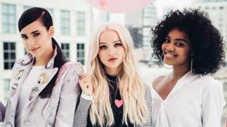 Descendants Vocal Battle: E3 - E5 (Dove Cameron, Sofia Carson , China Anne McClain)
