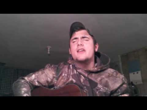 The Man I Wanna Be- Chris Young COVER Trevor Rick