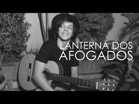 PARALAMAS - Lanterna dos afogados Gabriel Nandes cover