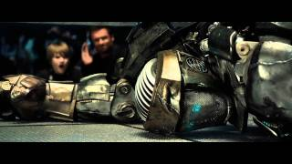 Real Steel -- Trailer Ufficiale Italiano | HD