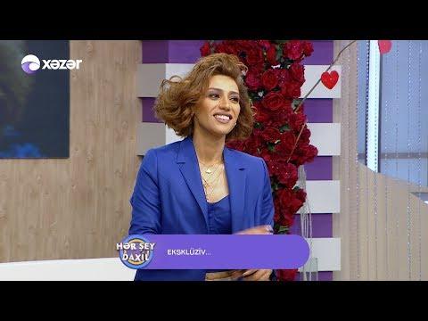 Röya - Bilmirdin (Hər Şey Daxil)