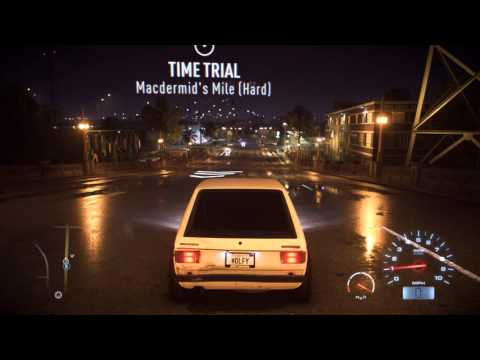 VW Sleeper Beats Maxed Lambo! Need For Speed 2015