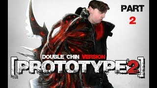 When Did This Game Become HENTAI! I Prototype 2 #2