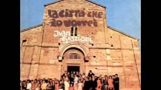Ivan Graziani - La Città Che Io Vorrei (1973) - 02 - Tom Sawyer