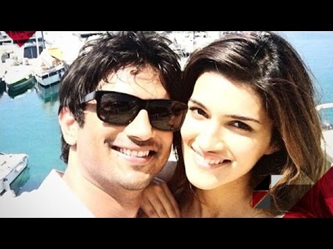 Sushant Singh Rajput Opens Up About His Relationship | Bollywood Gossip