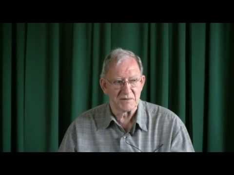 Spiritual Warfare, Hour 1: The Characters Involved  Dick York