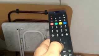 Tv ye usb takıp film izlemek