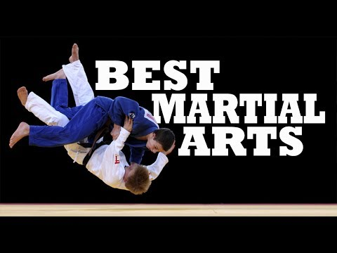 Free Download What Is The Best Martial Art For A Street Fight Mp3 dan Mp4