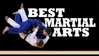 What Is The Best Martial Art For A Street Fight
