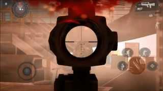 Modern Combat 3: Fallen Nation - Short Gameplay