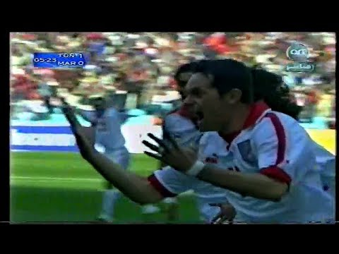 Match Complet CAN 2004 [FR] Finale Tunisie vs Maroc (2-1) 14-02-2004