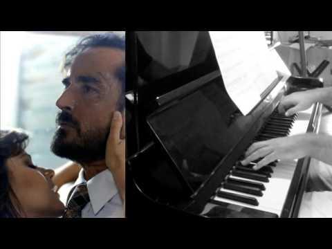 Parfum de Femme  - Armando Trovajoli - Piano Cover (Adaptation Pascal Mencarelli)