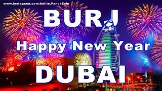 #Dubai Fireworks Burj Khalifa Fire Downtown hotel Burj Al-Arab New year in Dubai mall Дубай Горящие