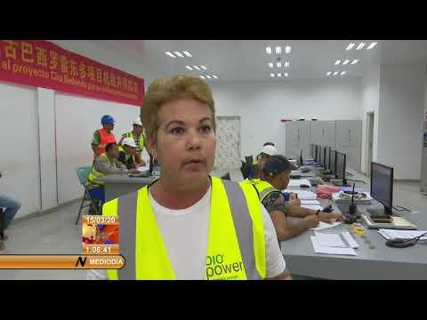 Video de Ciro Redondo