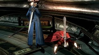 DmC Definitive Edition and DMC4 Special Edition Review - TGBS (Video Game Video Review)